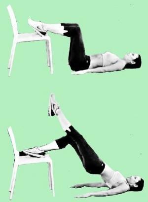 как похудеть со спирулиной
