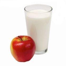 Кефирно-яблочная диета на 9 дней